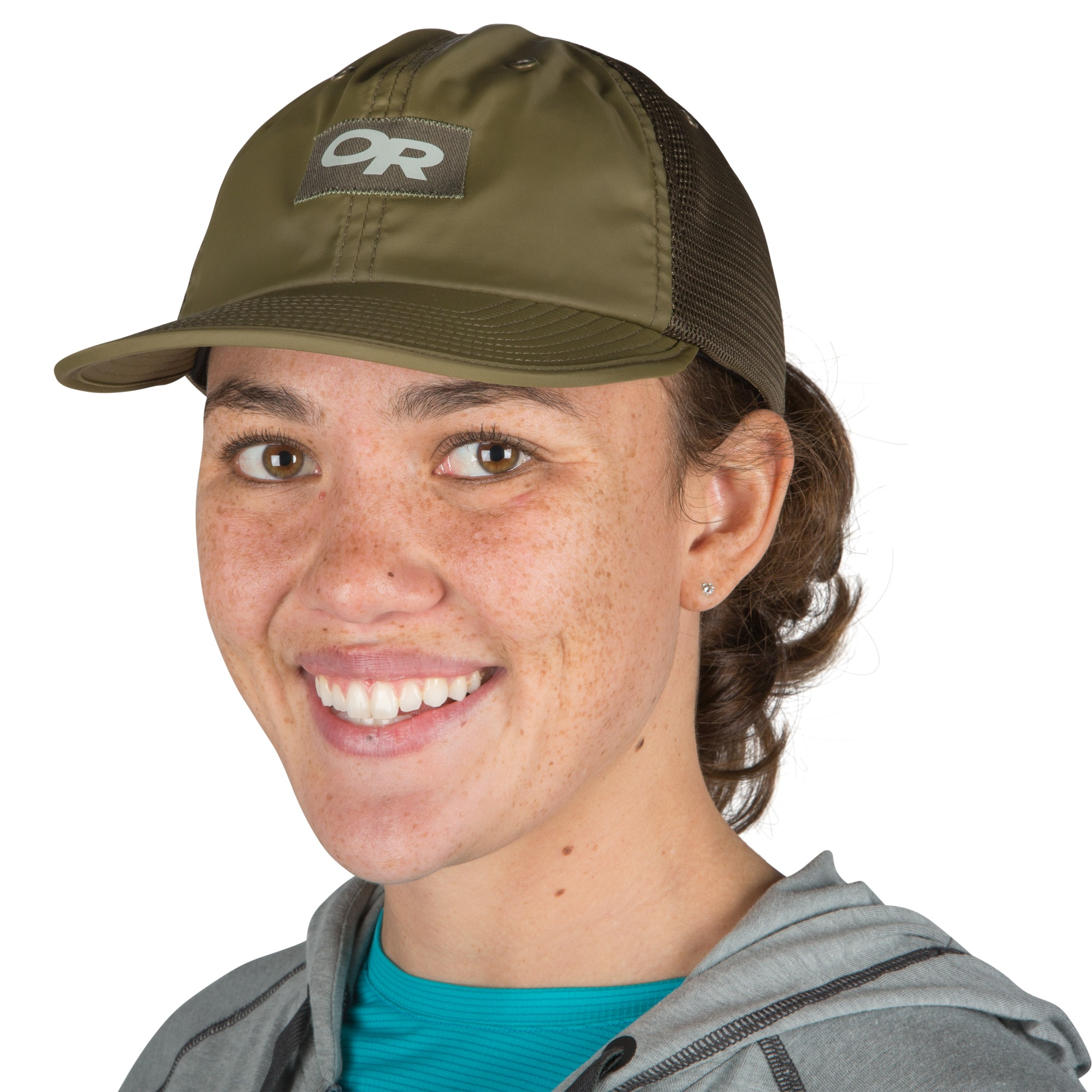 6aaed90a2 Performance Trucker - Trail - pewter | Outdoor Research
