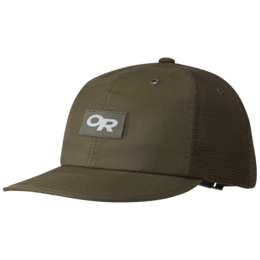OR Performance Trucker - Trail fatigue