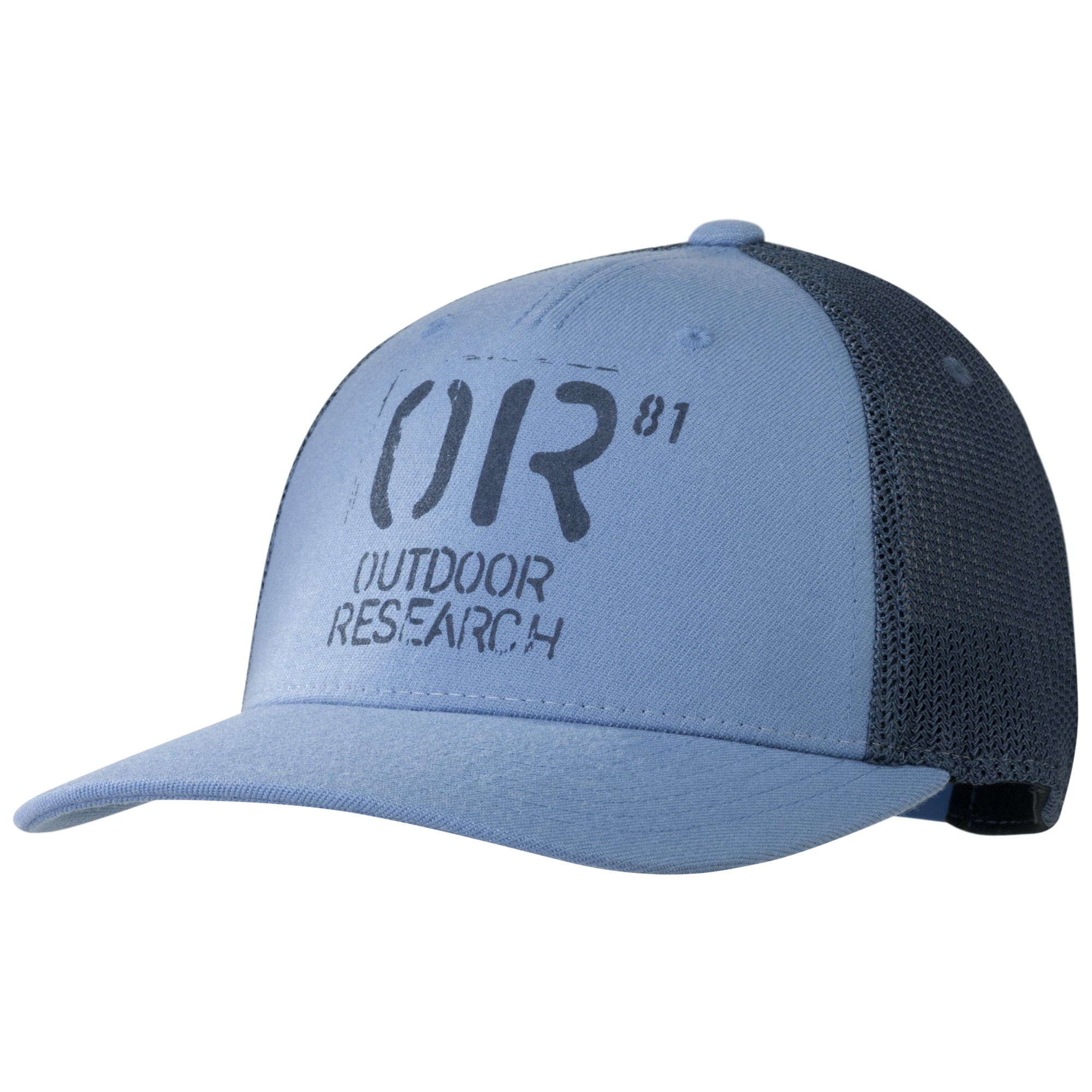 2bd951475fc Cargo Trucker Cap - vintage | Outdoor Research