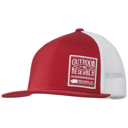 OR Retro Trucker Cap hot sauce