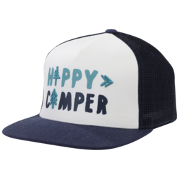OR Women's Happy Camper Trucker Cap night