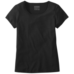 OR Women's Camila Basic S/S Tee black