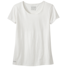 OR Women's Camila Basic S/S Tee white