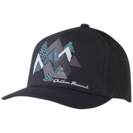 OR Women's Acres Trucker Cap black