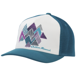 OR Women's Acres Trucker Cap oasis