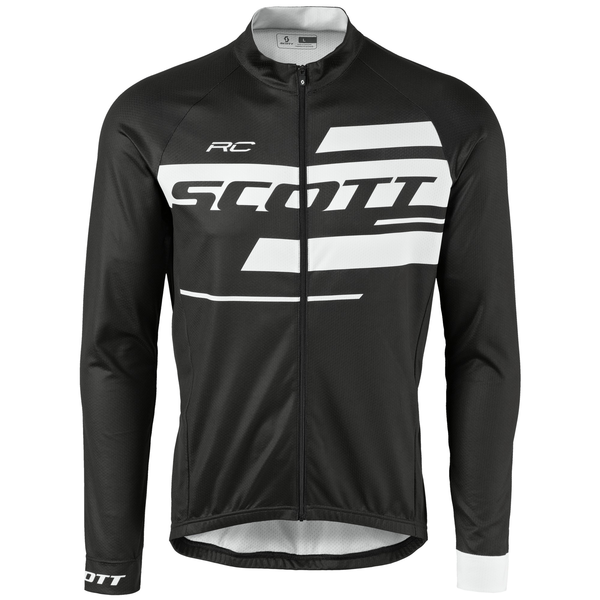 Maillot SCOTT RC Team 10 l/sl