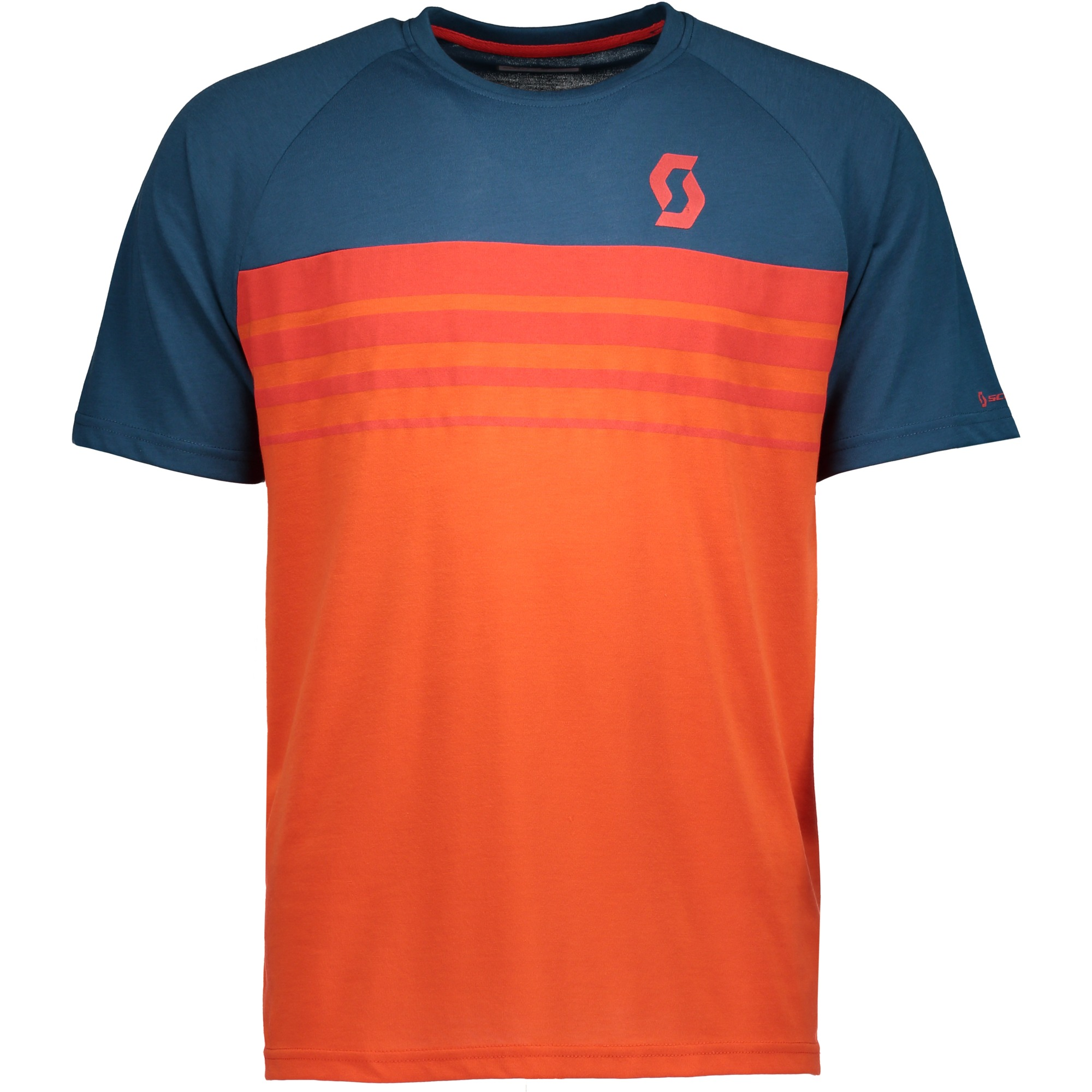 SCOTT Trail 80 DRI Kurzarm-Shirt