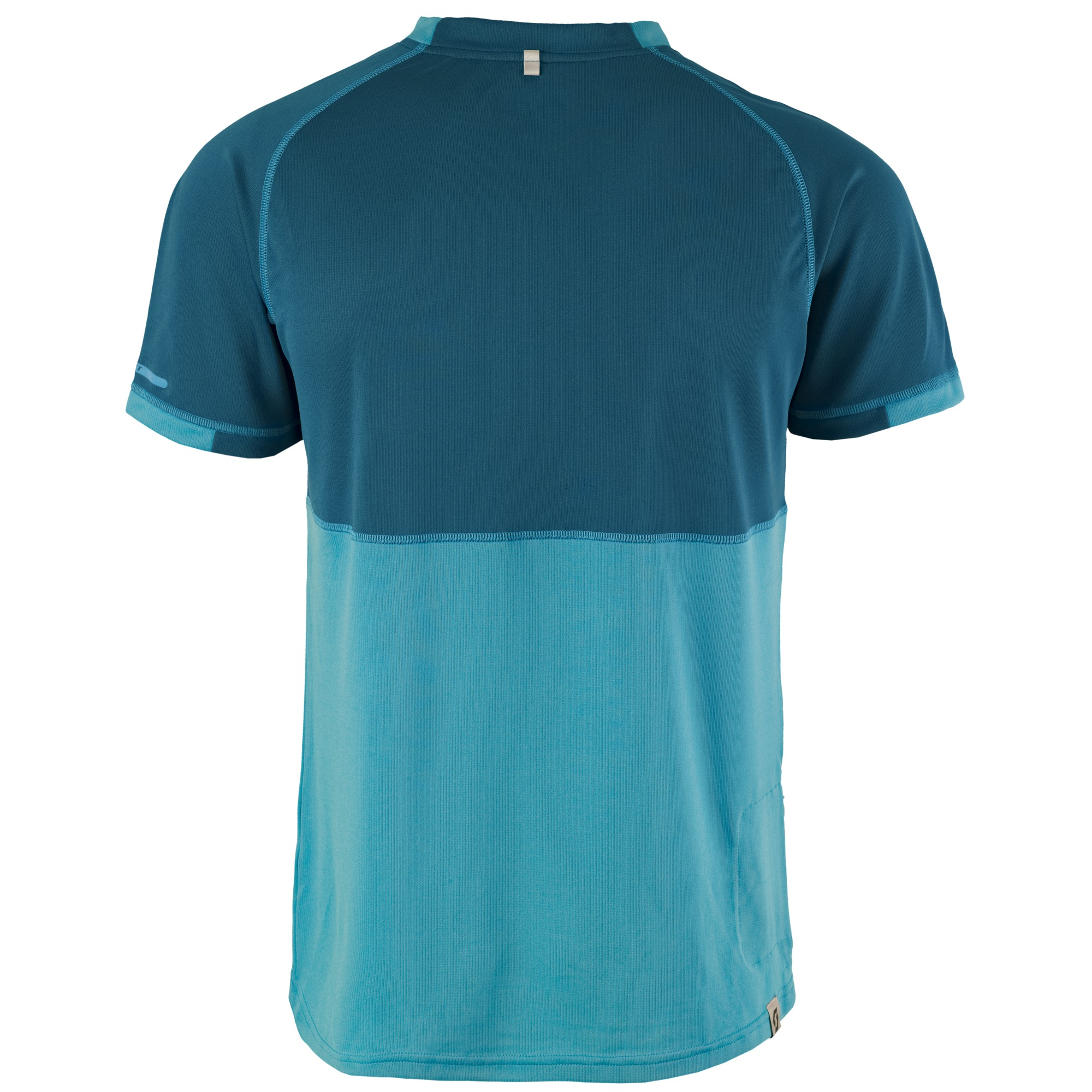 SCOTT Trail MTN Polar 10 Kurzarm-Shirt