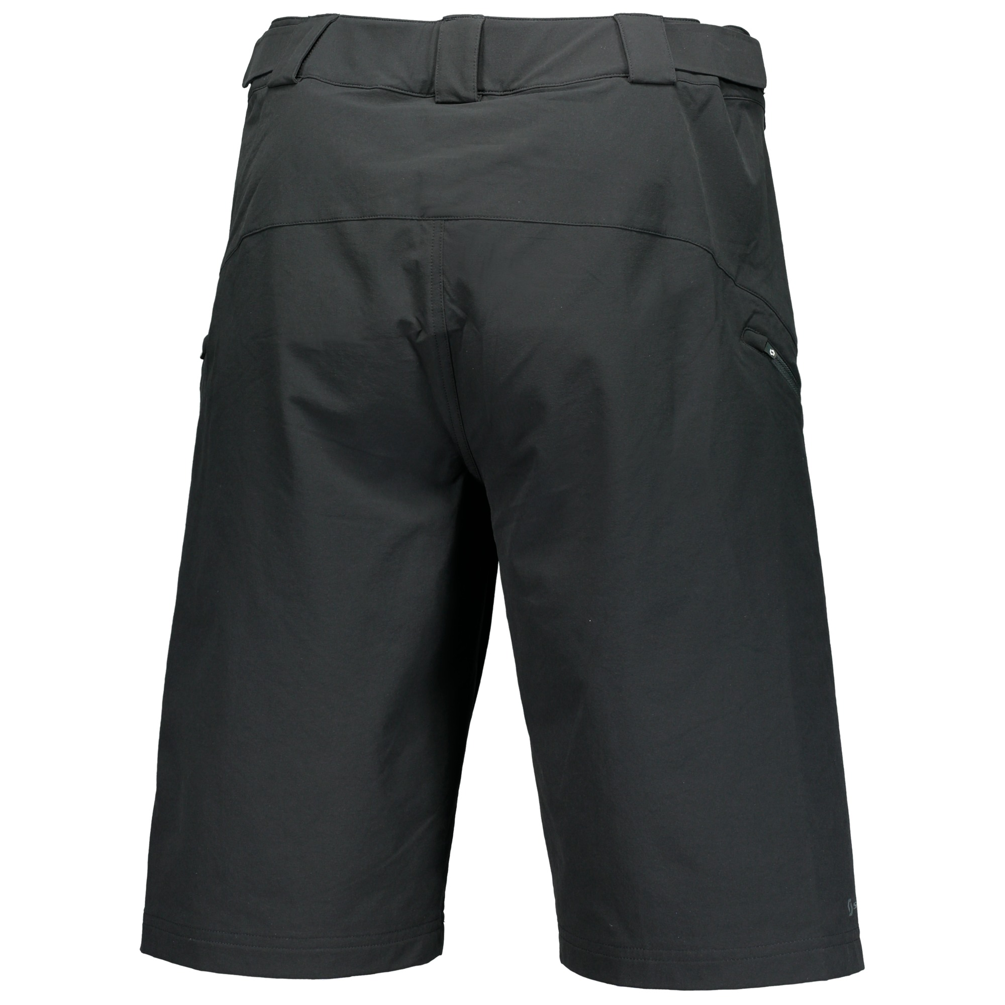 SCOTT Trail 10 ls/fit w/pad Shorts