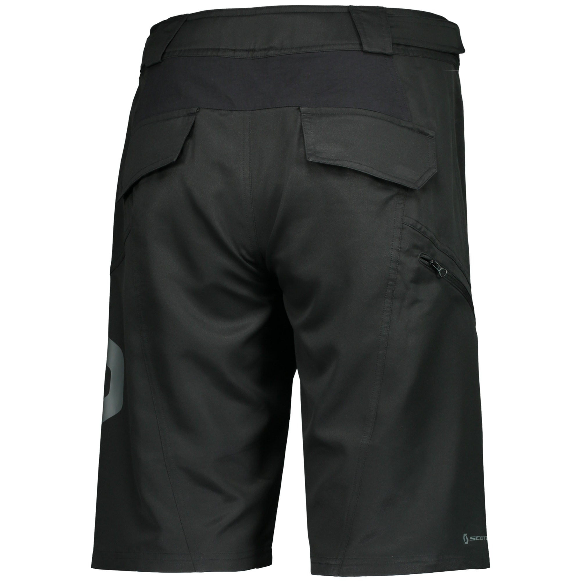 SCOTT Trail 40 ls/fit w/pad Shorts
