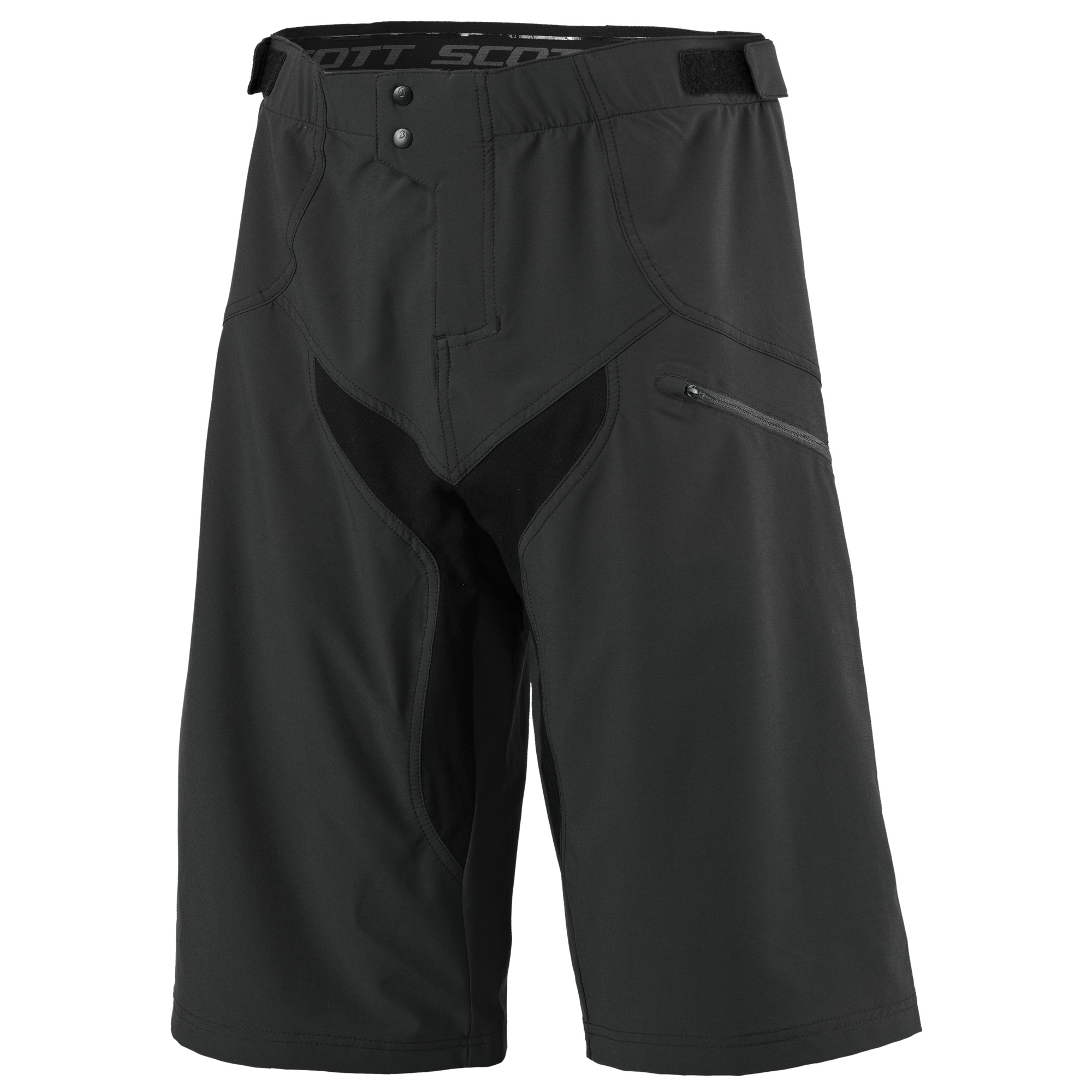 SCOTT Trail DH Shorts, weite Passform