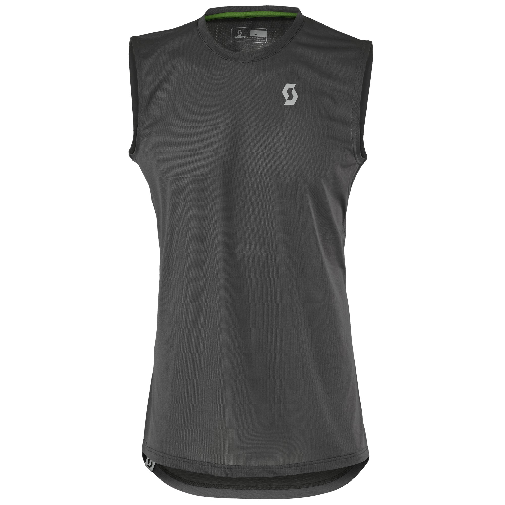 SCOTT Trail MTN Aero w/o sl Shirt