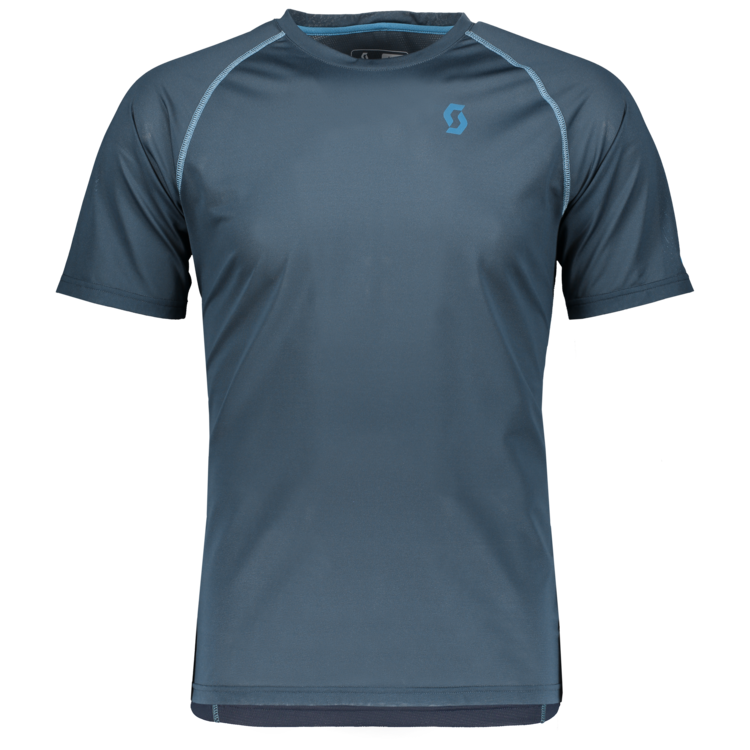 SCOTT Trail MTN Aero Kurzarm-Shirt