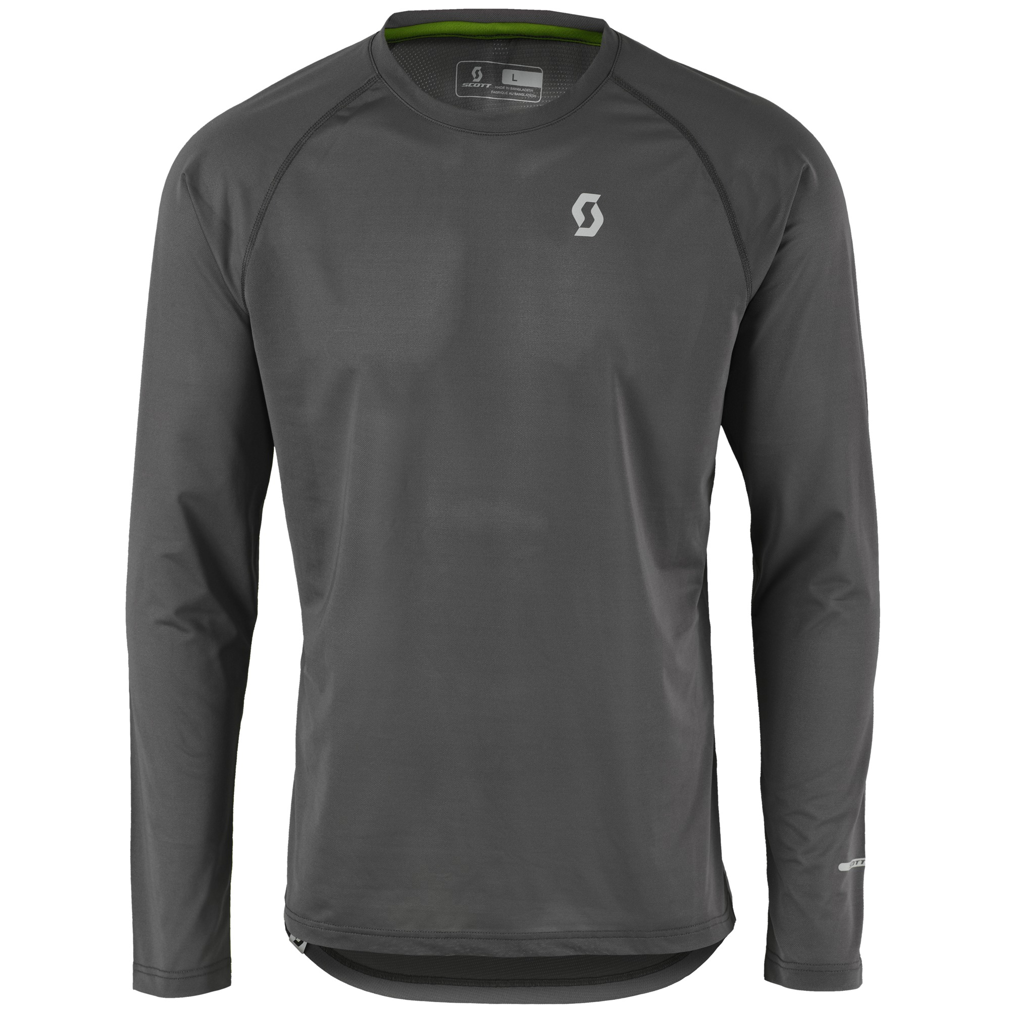 SCOTT Trail MTN Aero l/sl Shirt