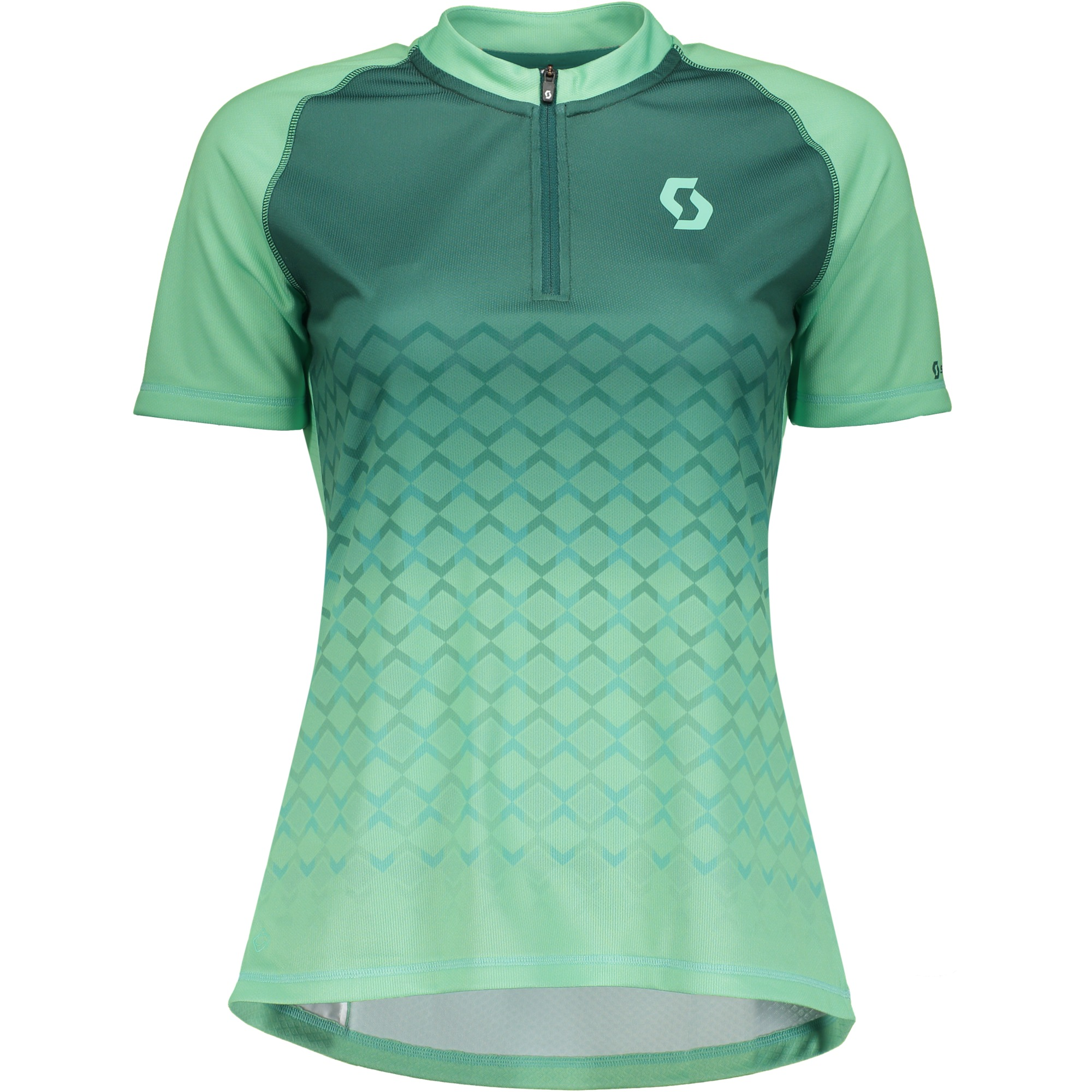SCOTT Trail 10 s/sl Damen Shirt