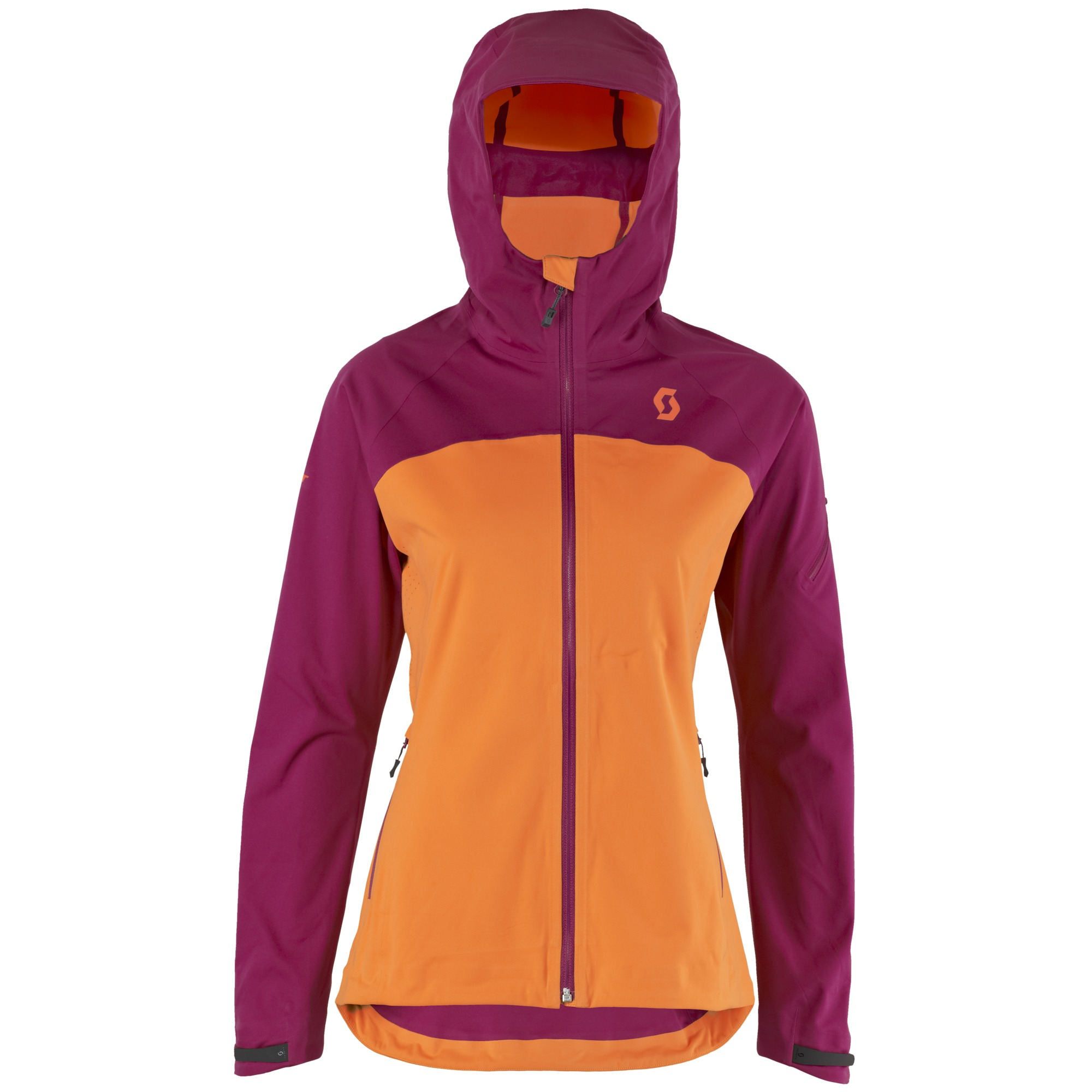 SCOTT Trail MTN DRYO 30 Damenjacke
