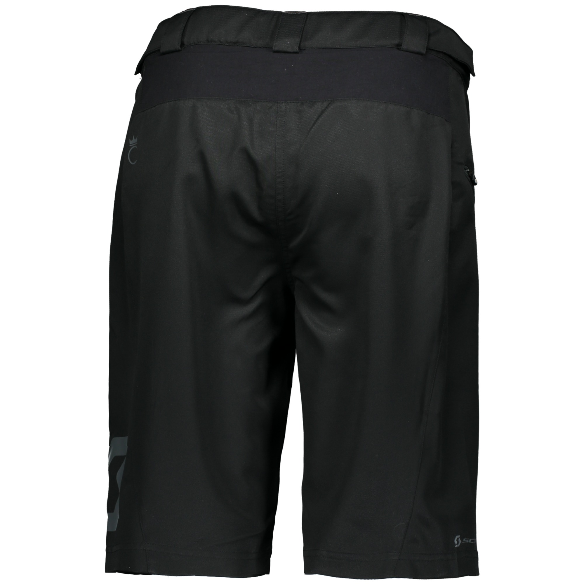 SCOTT Trail 30 ls/fit w/pad Women's Shorts