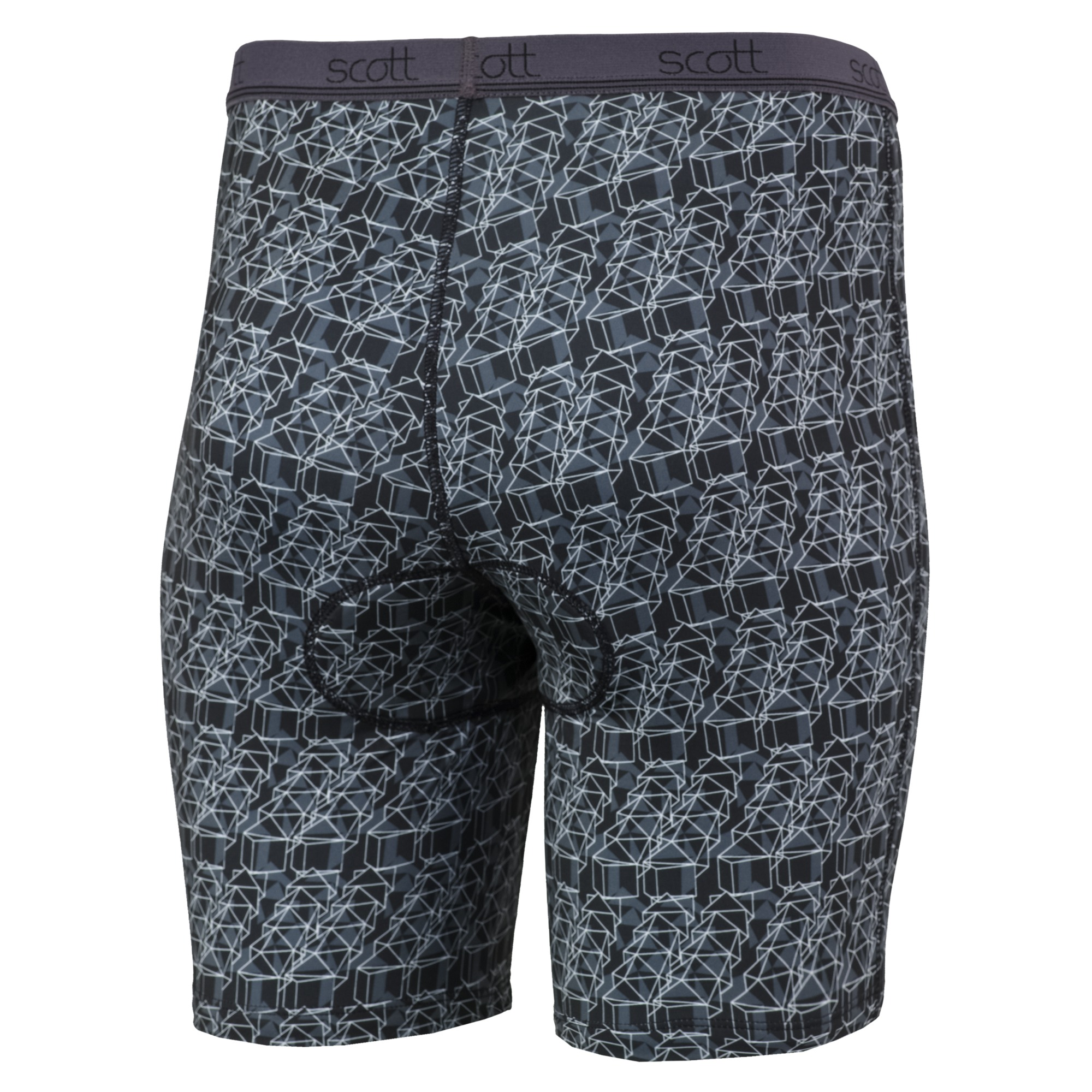 SCOTT Trail Underwear w/pad Damen Shorts