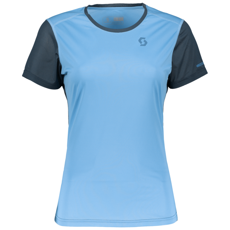 SCOTT Trail MTN Aero s/sl Women's Shirt