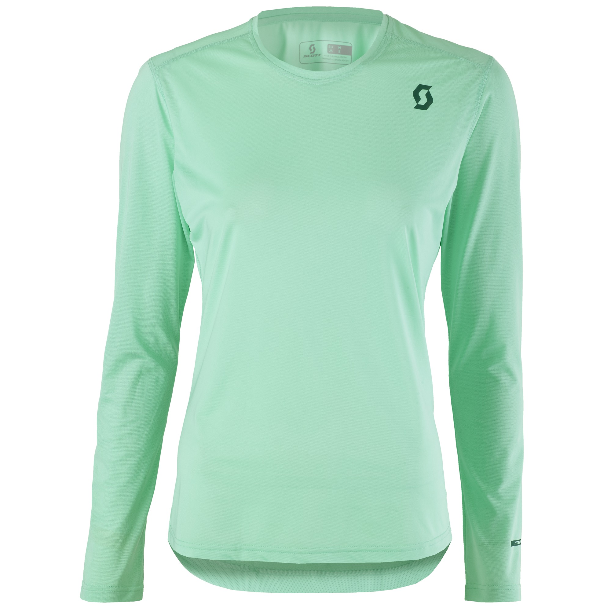 SCOTT Trail MTN Aero langärmliges Damen-Shirt