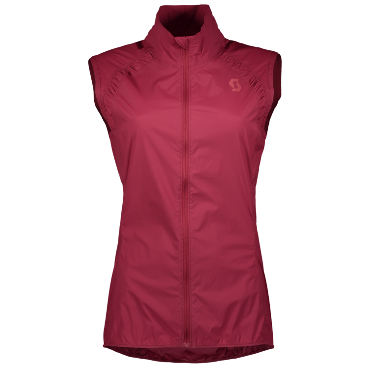 SCOTT Trail MTN Aero WB Women's Vest