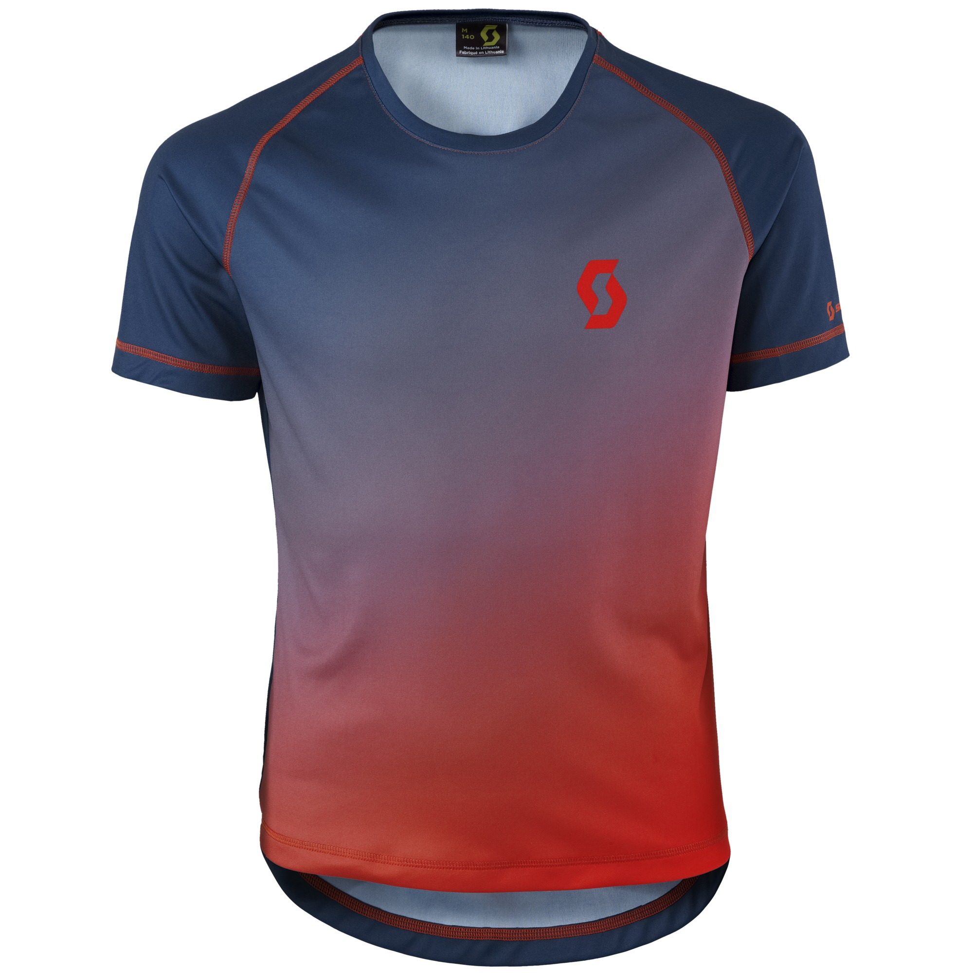 Maglia junior SCOTT Trail 30 m/c