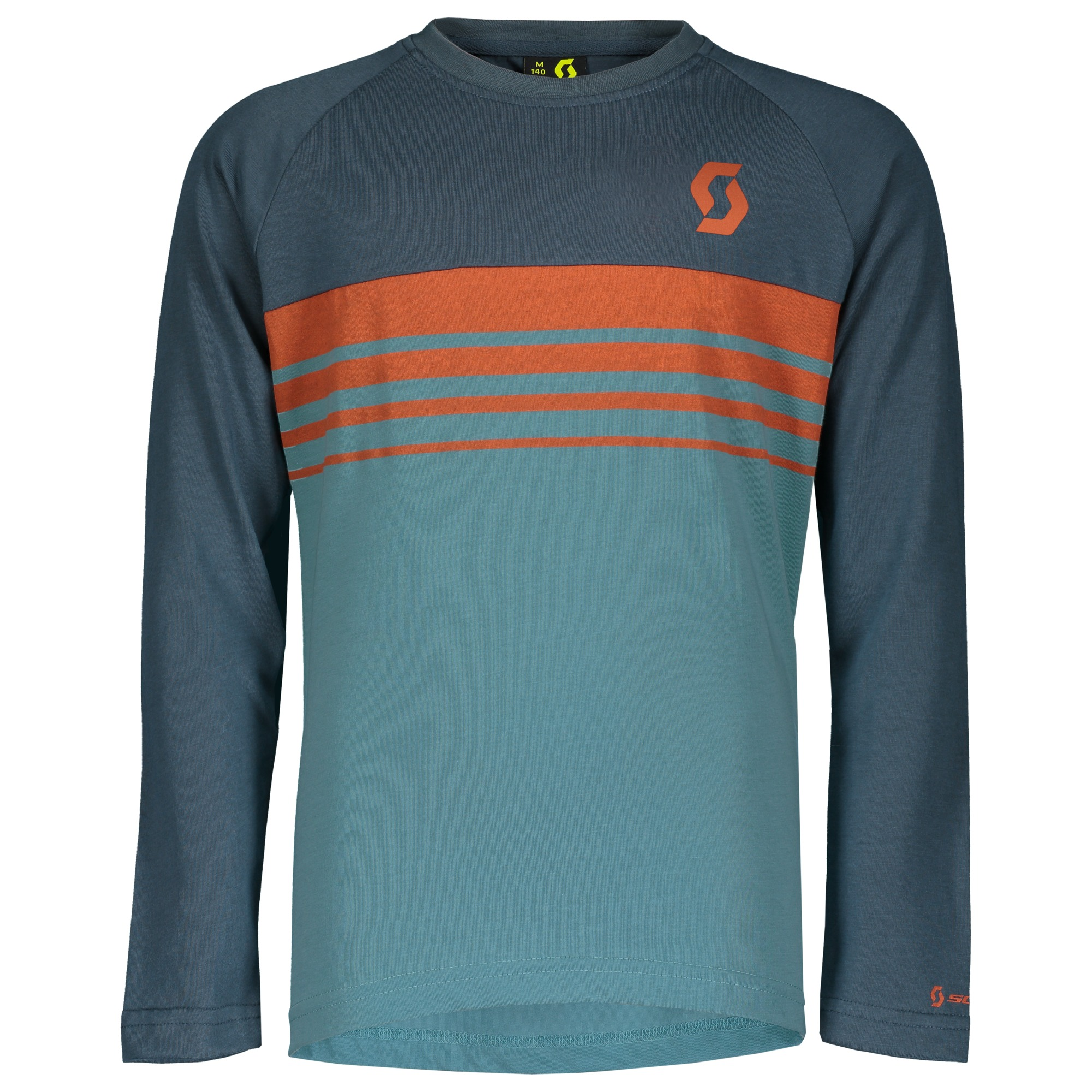 SCOTT Trail Dri 40 l/sl Junior Shirt