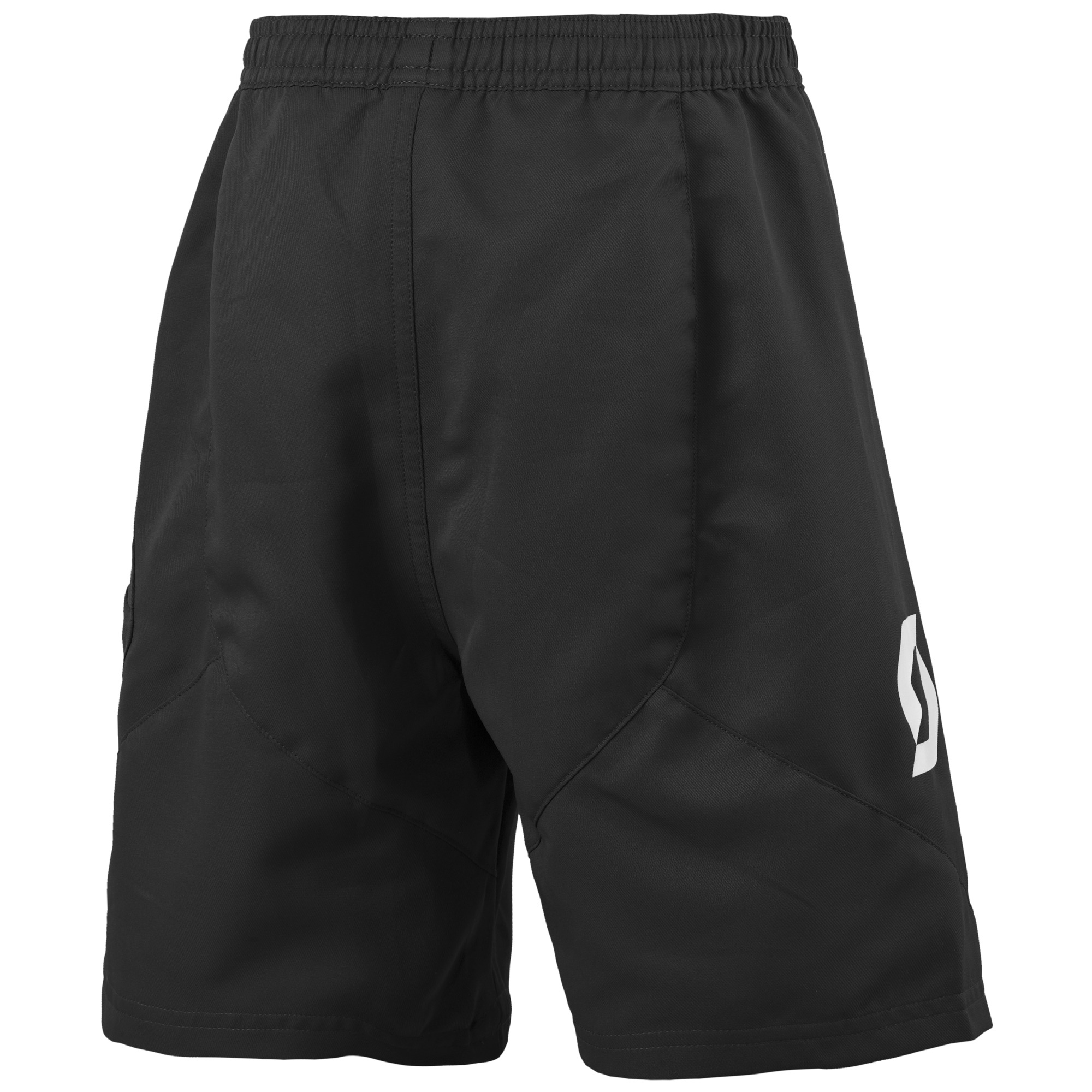 Short Junior SCOTT Trail 20 ls/fit w/pad