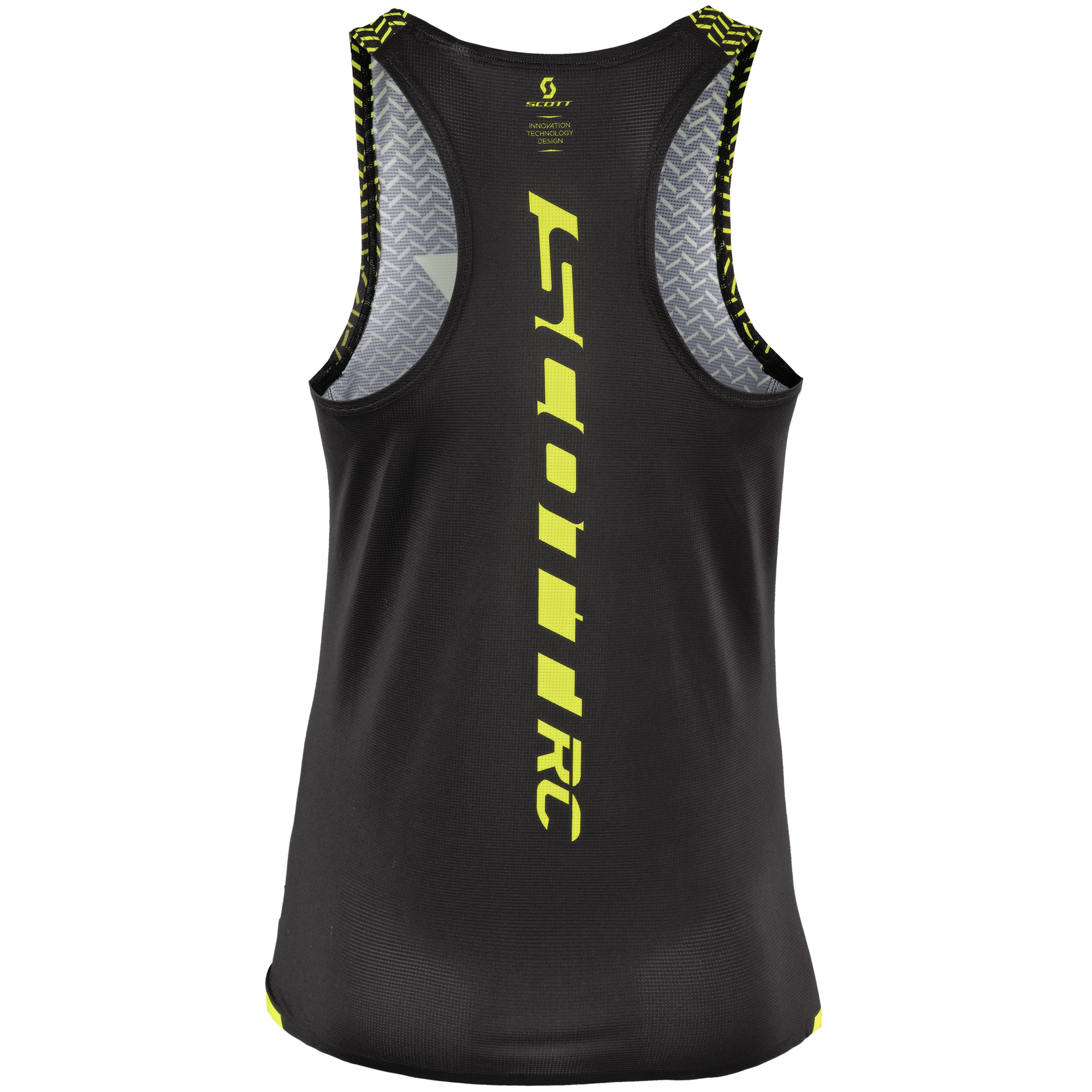 SCOTT Women's RC RUN Singlet ohne Ärmel