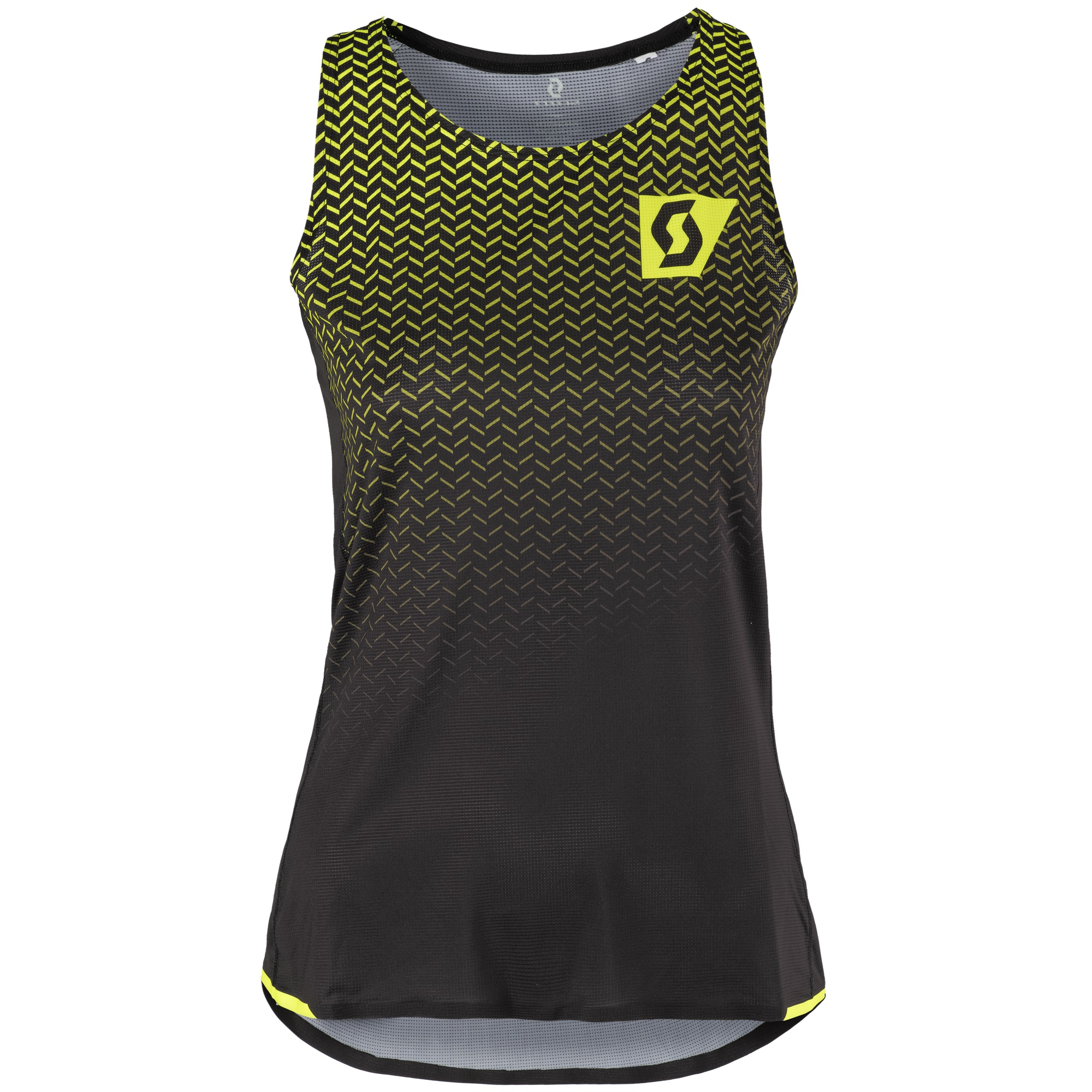 SCOTT RC RUN w/o sl Women's Singlet
