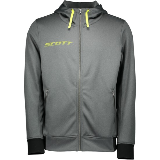 SCOTT Factory Team Hooded Jacke