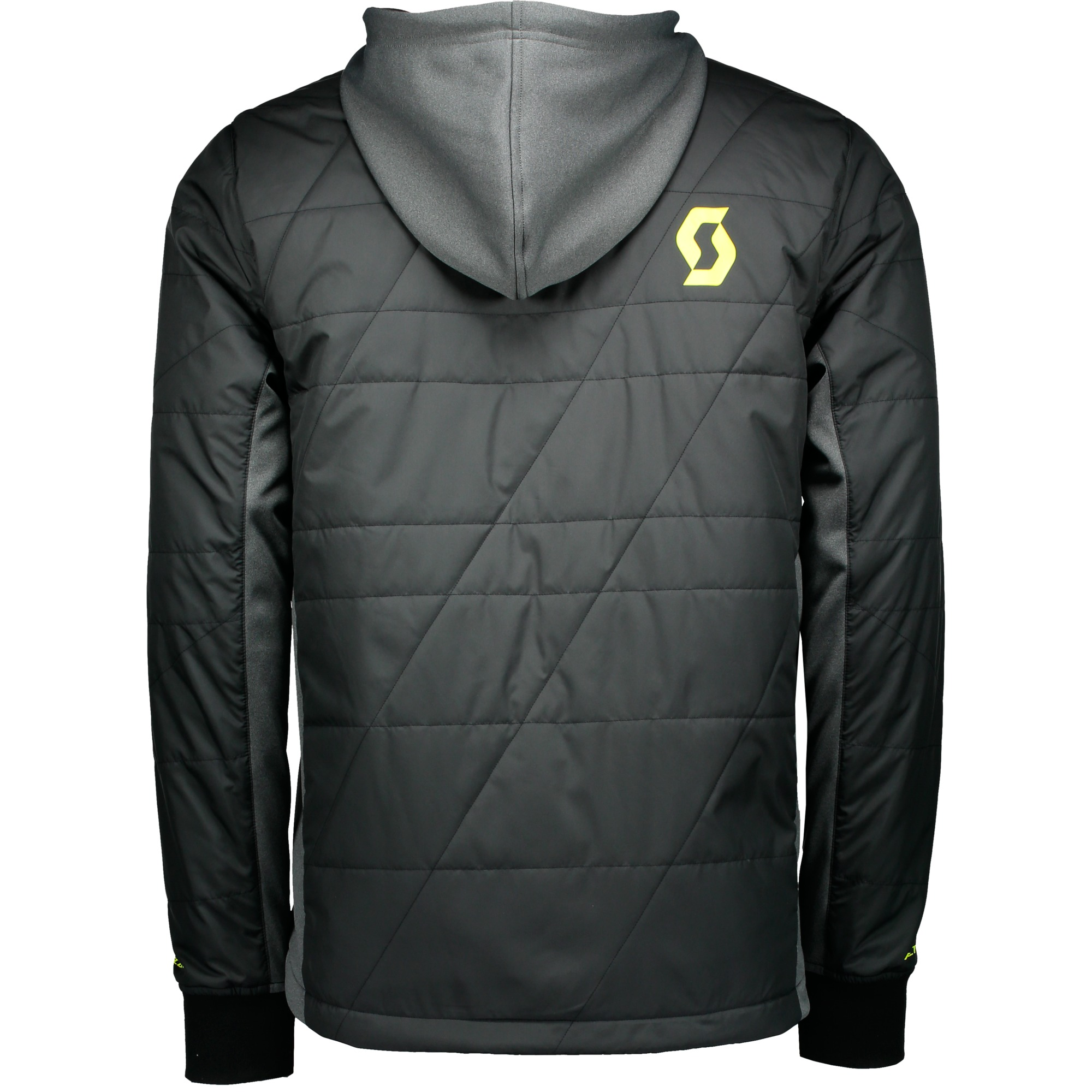 SCOTT Factory Team Insulation Jacke