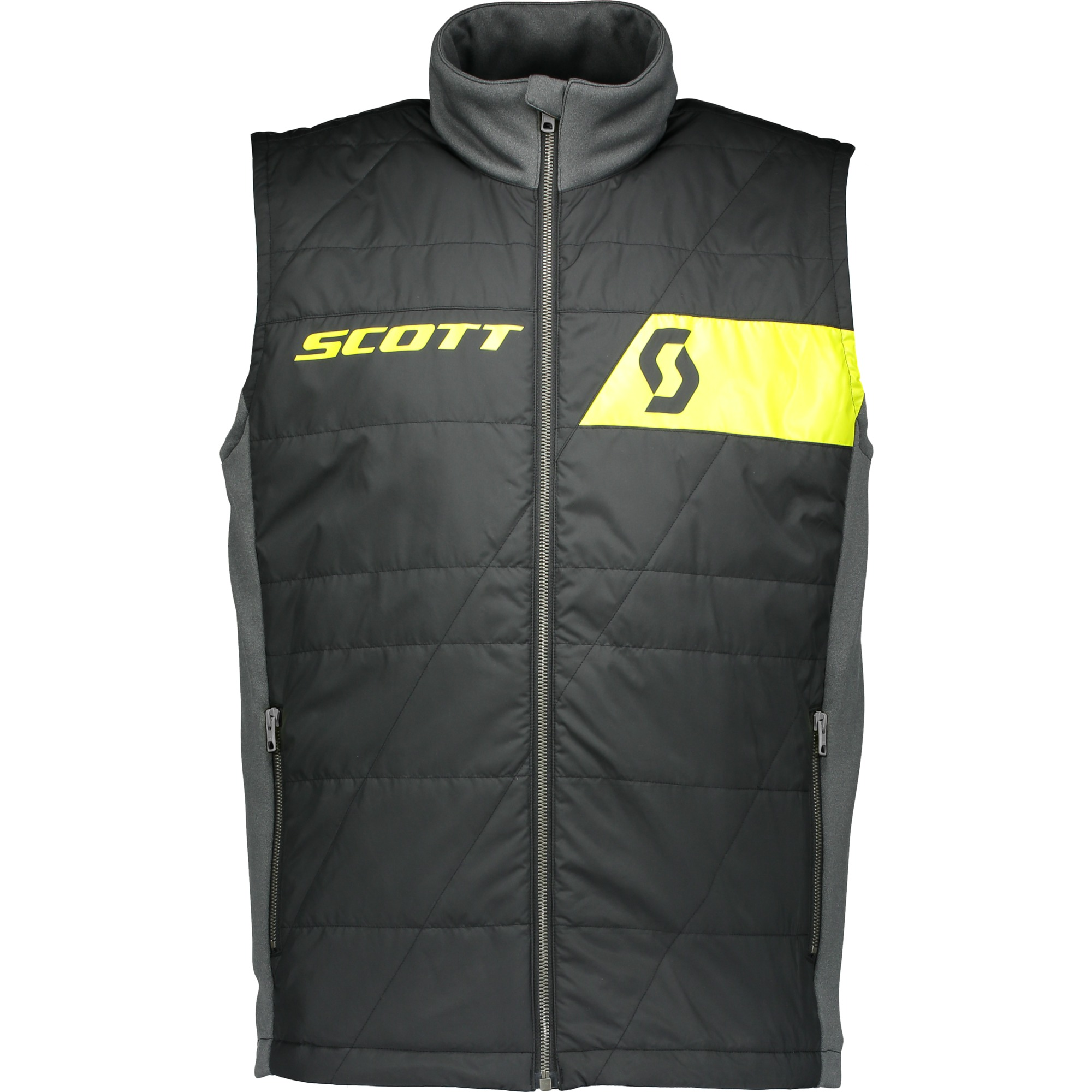 SCOTT Factory Team Insulation Vest
