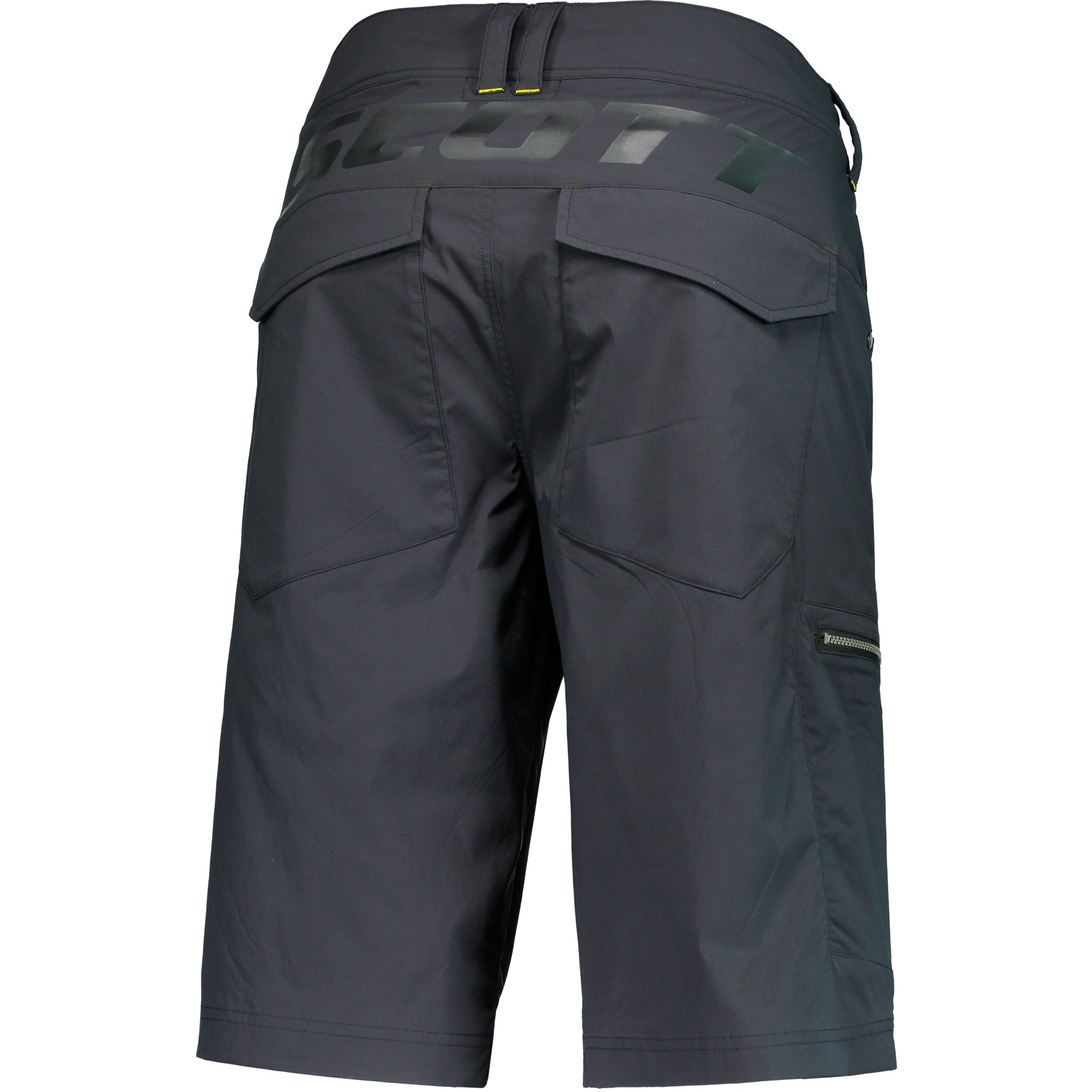 Pantaloncini SCOTT Factory Team Light