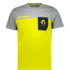 sulphur yellow/dark grey melan
