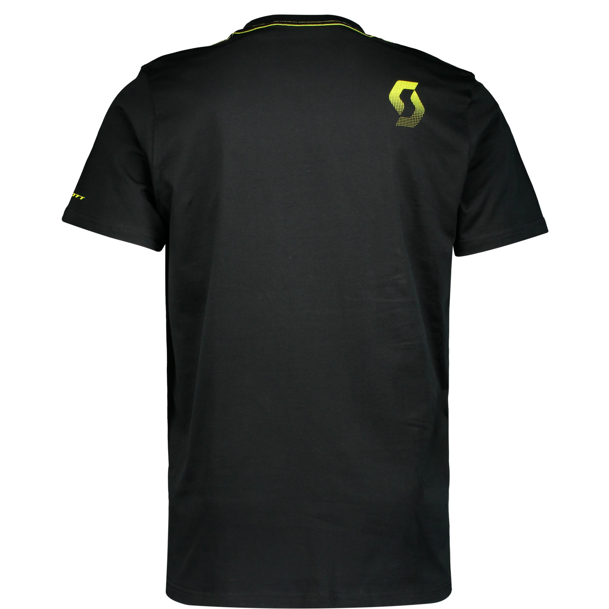 T-shirt SCOTT Factory Team CO Icon s/sl