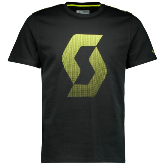 SCOTT Factory Team CO Icon s/sl T-Shirt
