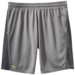 OR Men's Pronto Shorts pewter/charcoal