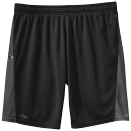 OR Men's Pronto Shorts black/charcoal