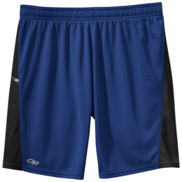 OR Men's Pronto Shorts baltic/black