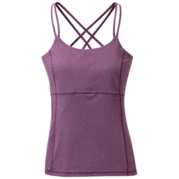 OR Women's Nuance Tank pinot