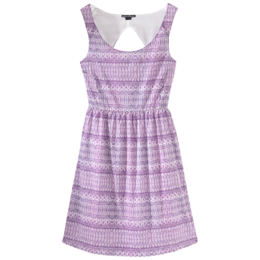 OR Women's Celestial Dress elderberry