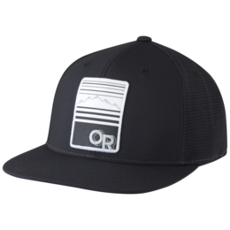 OR Performance Trucker - Paddle (S17) black