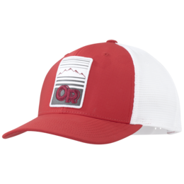 OR Performance Trucker - Paddle hot sauce