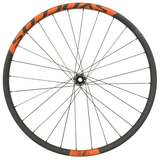 SYN FW XR1.0 CB, Boost 110mm, 29""
