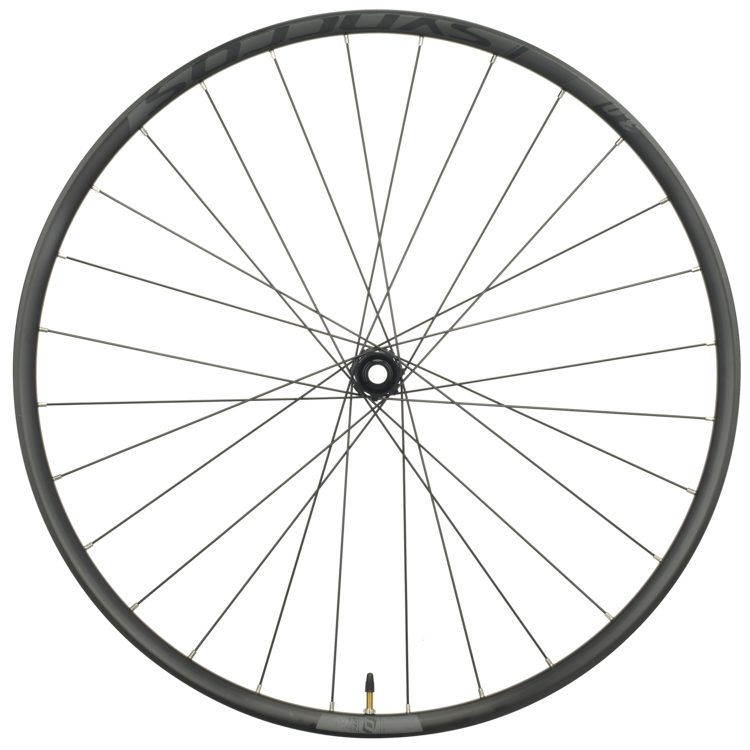 Roue avant Syncros 3.0, Boost 110 mm, 27,5""