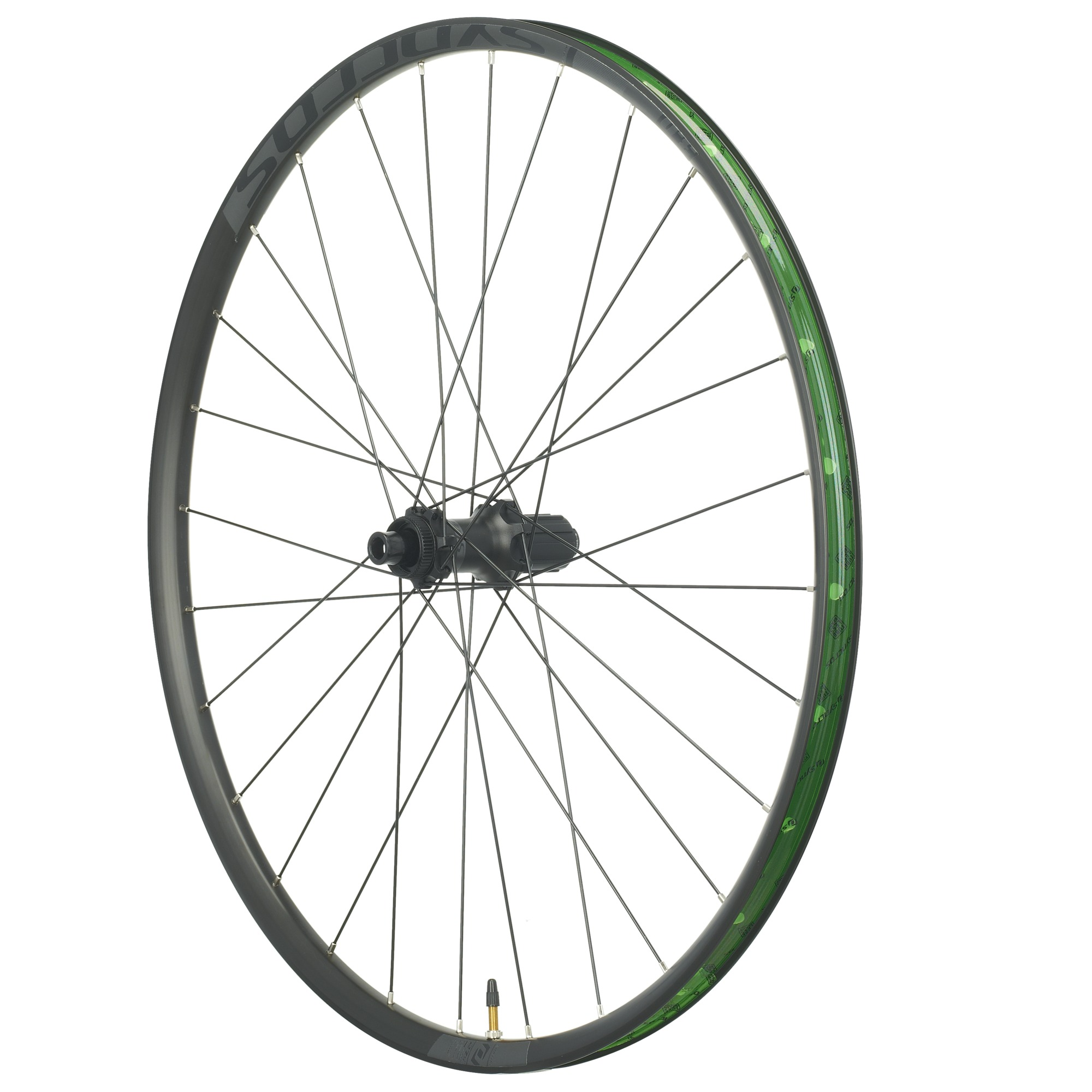 Roue arrière Syncros 3.0, Boost 148 mm, 27,5""