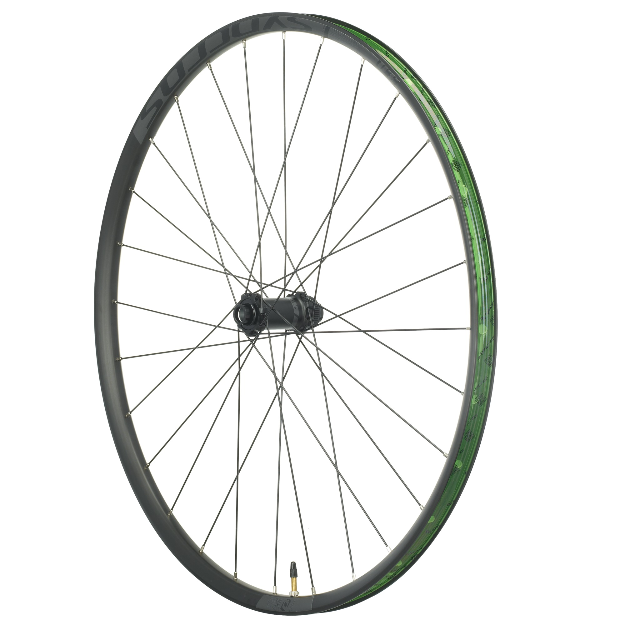 "Syncros 3.0 Plus, Boost 110 mm, 27,5"", rueda delantera"