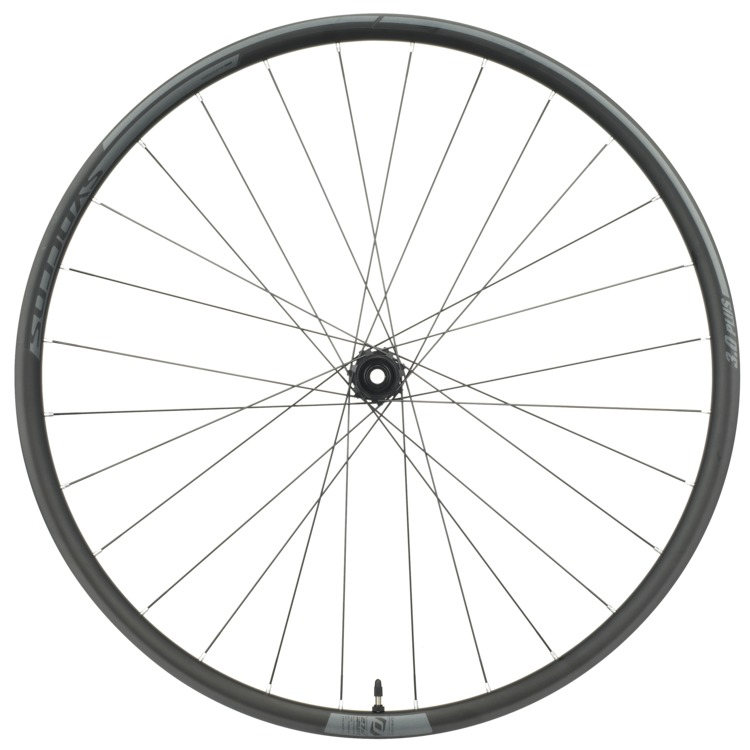 Ruota posteriore Syncros 3.0 Plus, Boost 148 mm, 27,5""