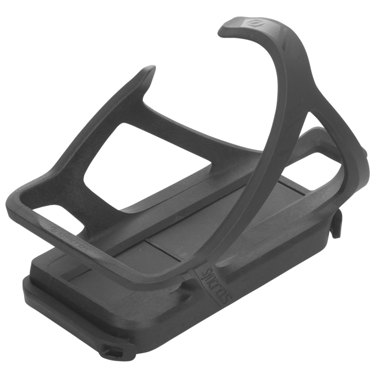 Syncros Matchbox Tailor Cage Integrated Bottle Cage - Left